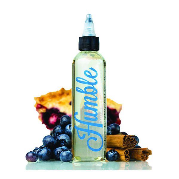 Humble Juice Humble Crumble Plus Liquid 100ml