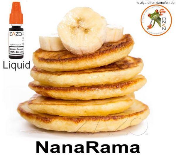 NanaRama Zazo Liquid