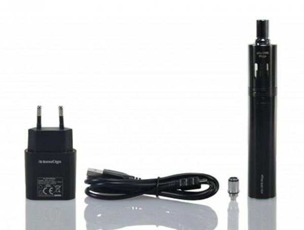 EGO ONE MEGA E-Zigarette im Set schwarz