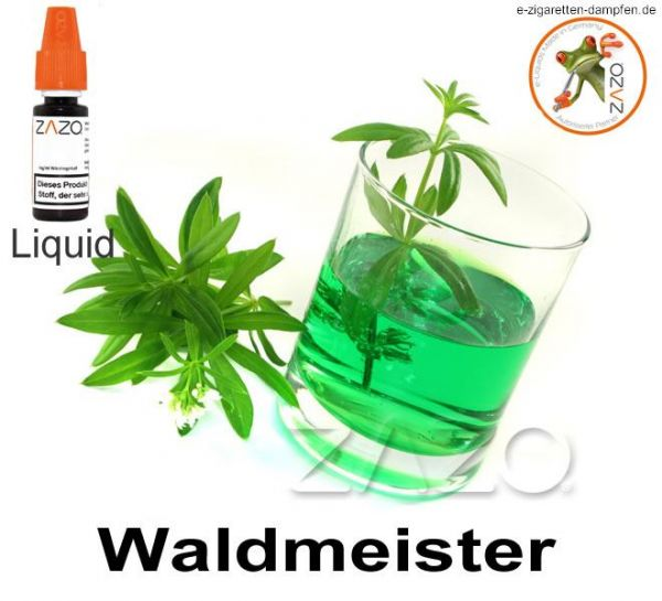 Waldmeister Zazo Liquid