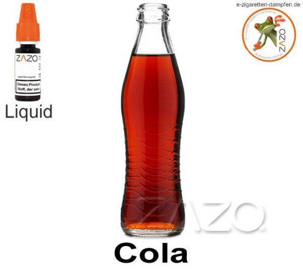 Cola Zazo Liquid 8mg