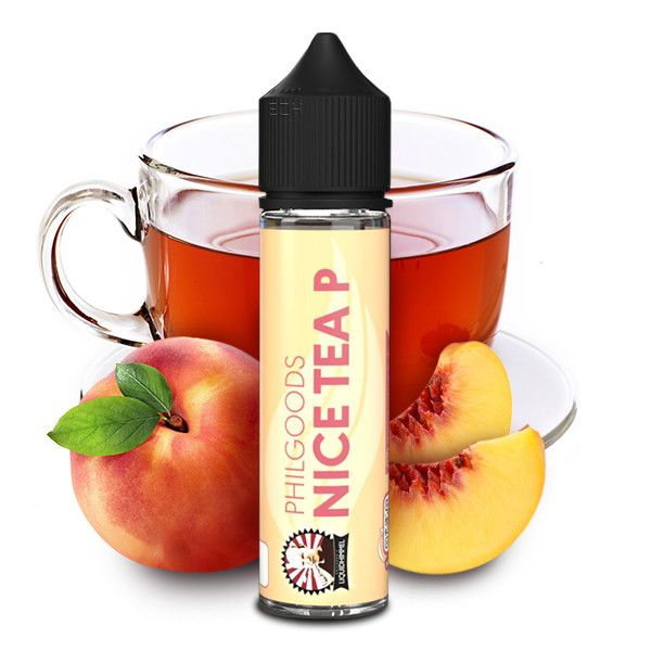 PHILGOODS Nice Tea P Aroma 15ml