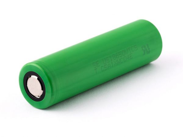 Sony Konion US18650VTC5 - 2600mAh