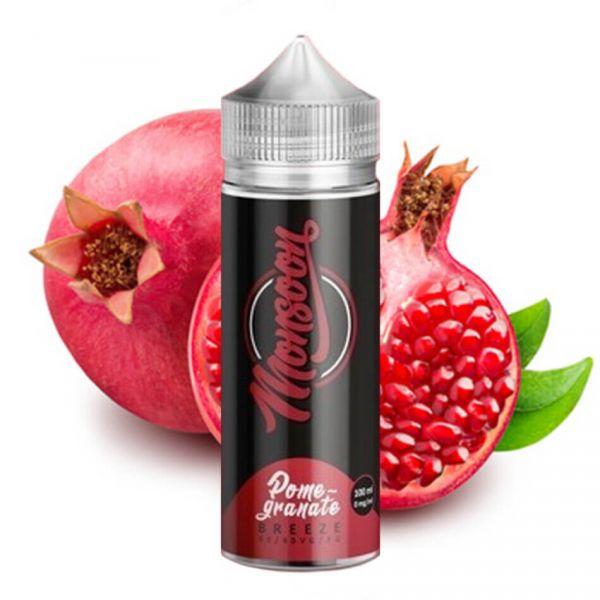 MONSOON Pomegranate Breeze Premium Liquid 100ml