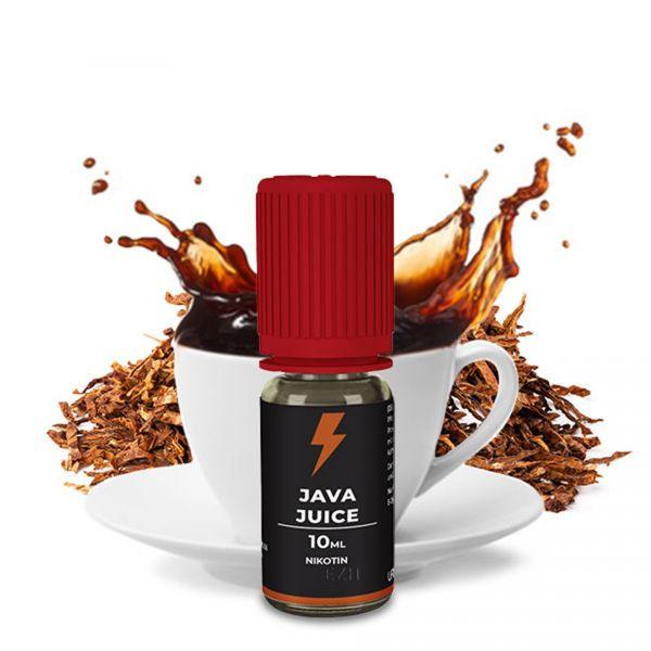 T-JUICE Tobacco Java Juice Liquid