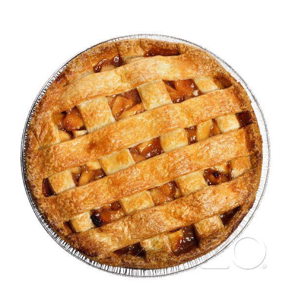 Apple Pie Zazo Liquid