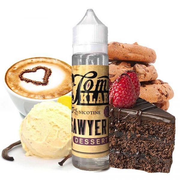 TOM KLARK'S - Tom Sawyer Dessert Liquid 60ml