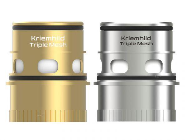 Vapefly Kriemhild Triple Mesh Coil 3x