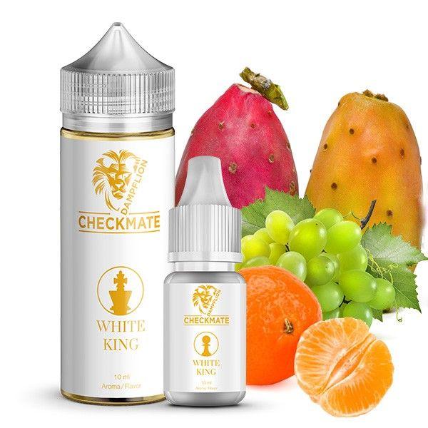DAMPFLION CHECKMATE White King Aroma