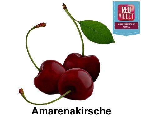 Innocigs Red Violet Amarenakirsche Liquid