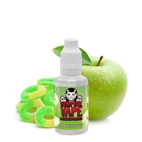 Vampire Vape Applelicious Aroma 30ml