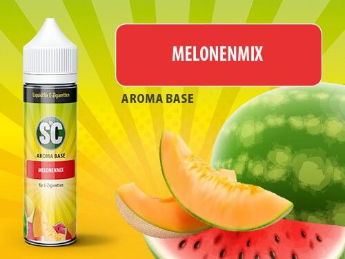 SC Melonenmix Liquid 50ml