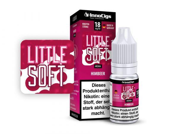Innocigs Himbeer Little Soft 10x10ml