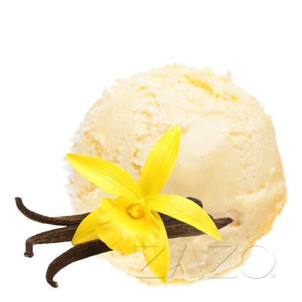 Vanilla Icecream Zazo Liquid