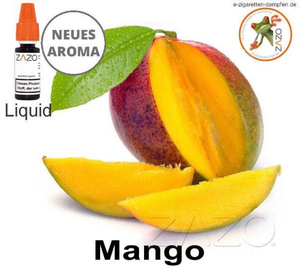 Mango Zazo Liquid