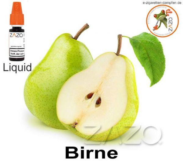 Birne Zazo Liquid 8mg