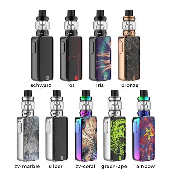 Vaporesso Luxe-S E-Zigarette