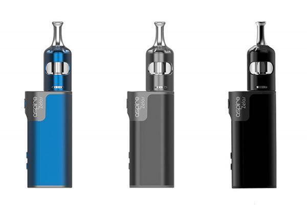 Aspire Zelos 2.0 E-Zigarette